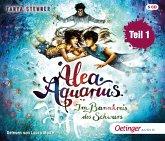 Im Bannkreis des Schwurs / Alea Aquarius Bd.7.1 (6 Audio-CDs)