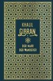 Der Narr / Der Wanderer (eBook, ePUB)
