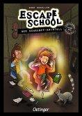 Der Schrumpf-Kristall / Escape School Bd.3