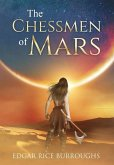 The Chessmen of Mars (Annotated)