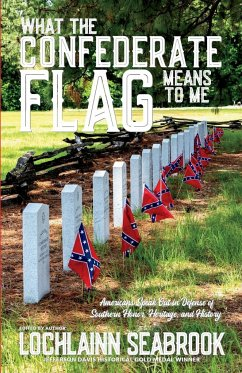What the Confederate Flag Means to Me