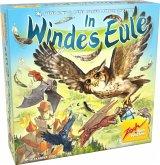 Zoch 601105148 - In Windes Eule, Kartenspiel, Reaktionsspiel