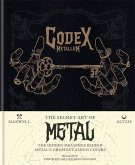 Codex Metallum: The Secret Art of Metal - The Hidden Meanings Behind Metal's Greatest Album Covers