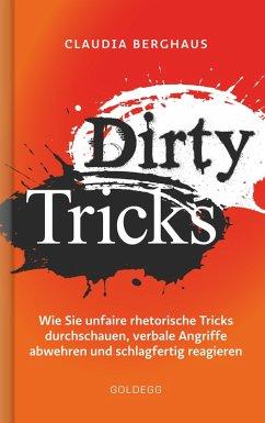 Dirty Tricks (eBook, ePUB) - Berghaus, Claudia
