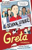 First Names: Greta (Thunberg)