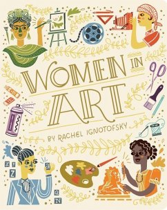 Women in Art - Ignotofsky, Rachel