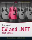 Beginning C# and .NET
