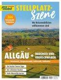 pro mobil Stellplatz-Szene Allgäu, Bodensee