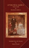 LETTERS FROM AMERICA 1833-1838