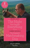The Night That Changed Everything / The Sergeant's Matchmaking Dog
