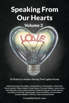 Speaking From Our Hearts Volume 2