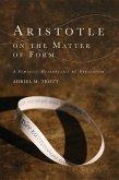 Aristotle on the Matter of Form: Α Feminist Metaphysics of Generation