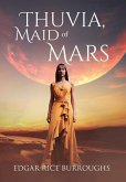 Thuvia, Maid of Mars (Annotated)