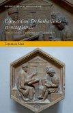 Consentius' de Barbarismis Et Metaplasmis: Critical Edition, Translation, and Commentary