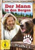 Der Mann in den Bergen (Staffel 1) DVD-Box