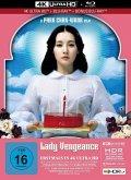 Lady Vengeance Limited Mediabook