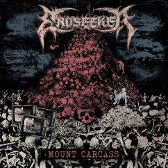 Mount Carcass (180g Black) - Endseeker
