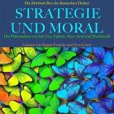 Strategie und Moral: Die Hörbuch Box der klassischen Denker (MP3-Download)