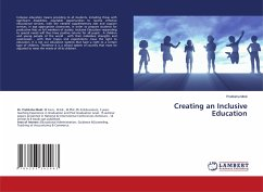 Creating an Inclusive Education