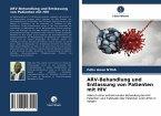 ARV-Behandlung und Entlassung von Patienten mit HIV