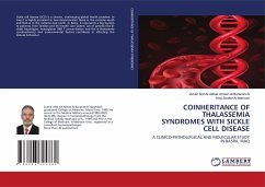 COINHERITANCE OF THALASSEMIA SYNDROMES WITH SICKLE CELL DISEASE