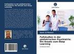 Fallstudien in der pädiatrischen Psychiatrie: Ein Ansatz zum Deep Learning