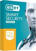 ESET Smart Security Premium 2021 (3 User/1 Jahr) (PC/MAC)