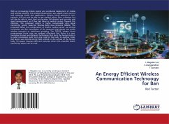 An Energy Efficient Wireless Communication Technoogy for Ban