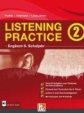 Listening Practice 2. Heft inkl. HELBLING Media App