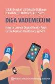 DiGA VADEMECUM (eBook, PDF)