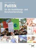 Lehr- und Arbeitsbuch Politik