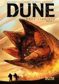 Dune: Haus Atreides / Der Wüstenplanet - Die frühen Chroniken Bd.1 (Graphic Novel)