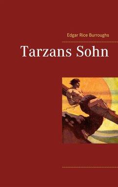 Tarzans Sohn (eBook, ePUB)