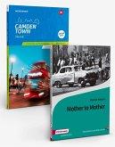 Camden Town Oberstufe. Abiturpaket 2023 für Schülerinnen und Schüler: Grundlegendes Anforderungsniveau. Sekundarstufe II in Niedersachsen