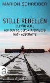 Stille Rebellen (eBook, ePUB)