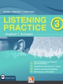 Listening Practice 3. Heft inkl. HELBLING Media App