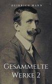 Gesammelte Werke 2 (eBook, ePUB)