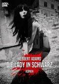 DIE LADY IN SCHWARZ (eBook, ePUB)