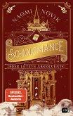 Scholomance - Der letzte Absolvent (eBook, ePUB)
