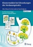 Klostermedizin bei Erkrankungen des Verdauungstrakts (eBook, ePUB)