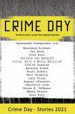 CRIME DAY - Stories 2021 (eBook, ePUB)