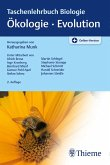 Taschenlehrbuch Biologie: Ökologie, Evolution (eBook, ePUB)