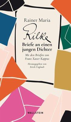 Briefe an einen jungen Dichter (eBook, ePUB) - Rilke, Rainer Maria