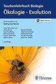 Taschenlehrbuch Biologie: Ökologie, Evolution (eBook, PDF)