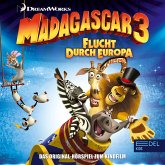 Flucht durch Europa (Das Original-Hörspiel zum Kinofilm) (MP3-Download)