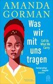 The Hill We Climb und andere Gedichte (eBook, ePUB)