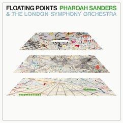 Promises - Floating Points/Pharoah Sanders/London Symphony Or