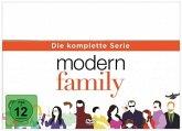 Modern Family - 1- 11 Staffel Komplettbox Gesamtedition