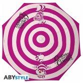 ABYstyle Disney Alice Cheshire Cat Regenschirm