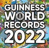 Guinness World Records 2022, 4 Audio-CD